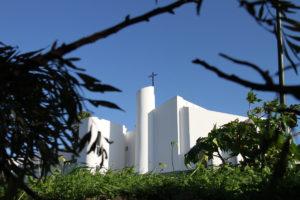 Alfragide: Com 50 anos de história, o seminário é também um centro de espiritualidade