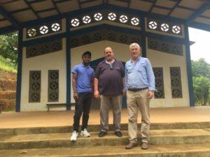 Passagem pelas nossas comunidades SCJ em Madagáscar