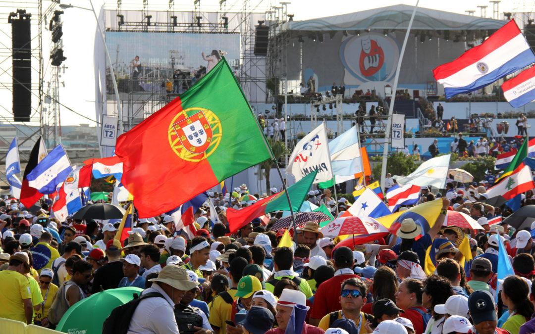 Vaticano: Jornada Mundial da Juventude em Lisboa adiada para 2023
