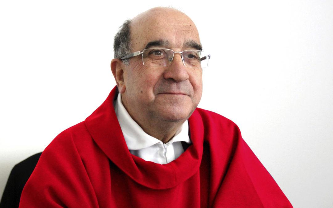 Alfragide: 50 anos de Ordenação Presbiteral de D. António de Sousa Braga