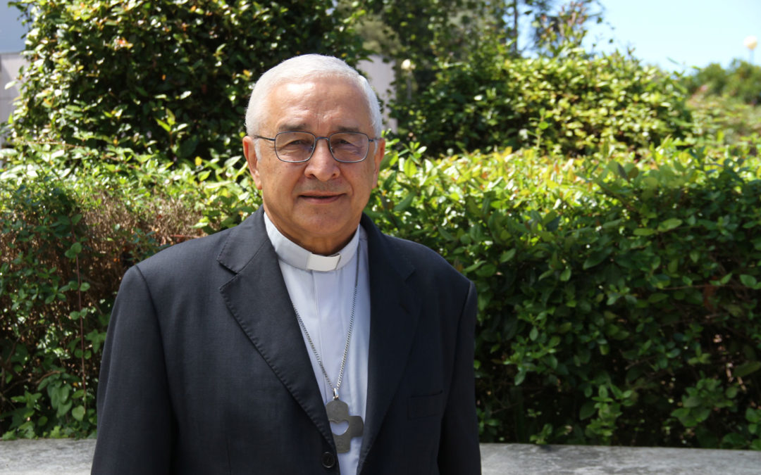 D. José Ornelas é o novo presidente da Conferência Episcopal