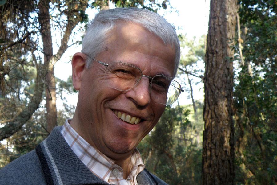 50° aniversário da ordenação presbiteral do P. Manuel Chícharo