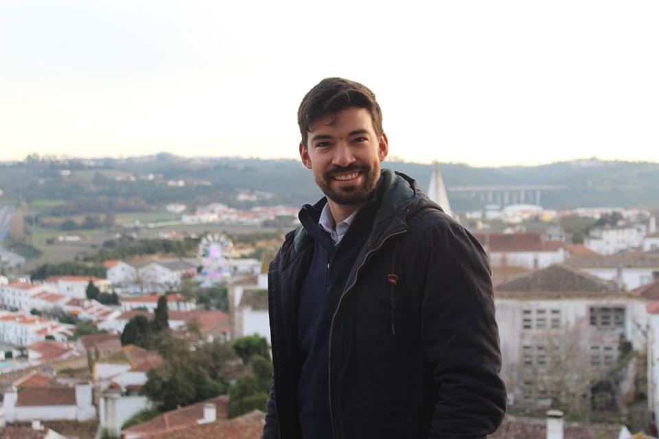 Ordenação presbiteral do José Joaquim Mendes da Costa