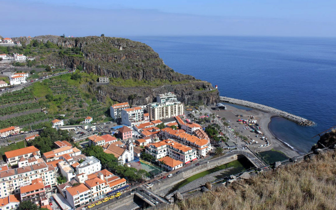 Madeira: Governo Regional distingue Centro Social e Paroquial de São Bento, na Ribeira Brava