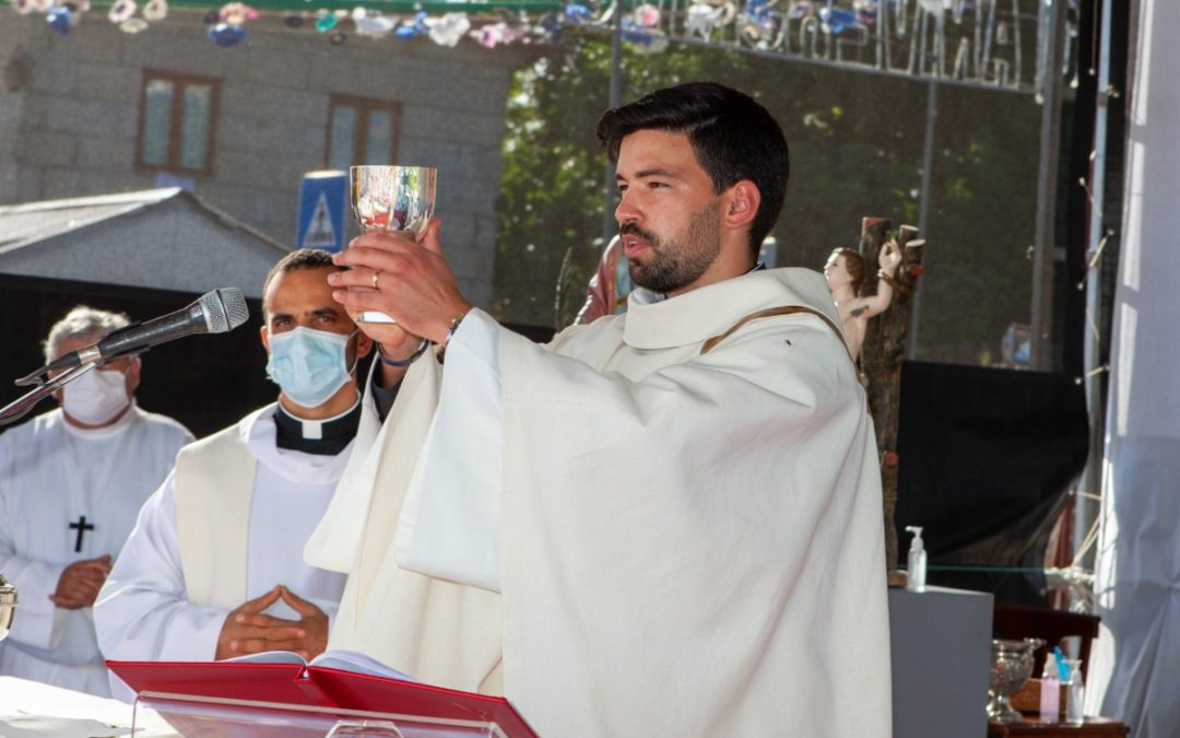 Missa Nova do Pe. Joaquim