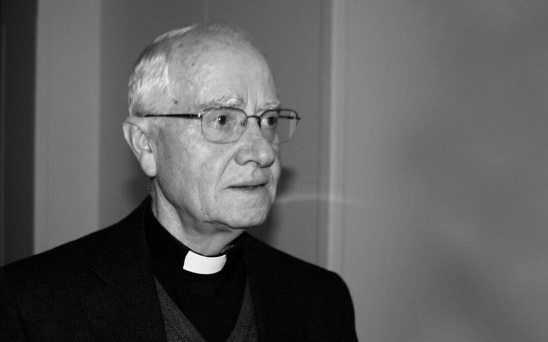 Viana do Castelo: Faleceu D. José Pedreira, bispo emérito da diocese