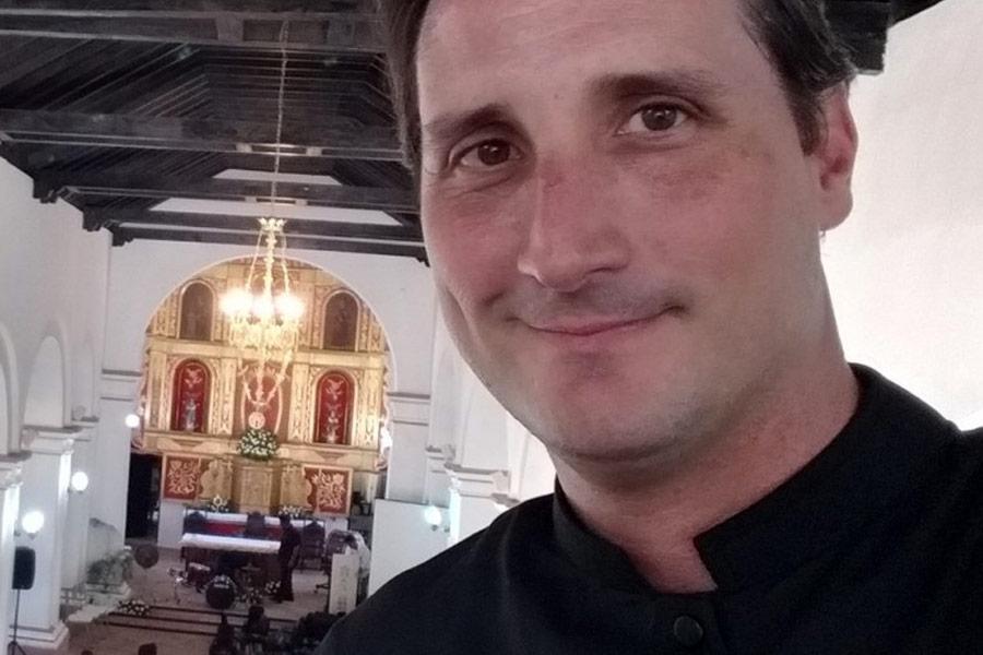 Homicídio do Pe. José Manuel de Jesús Ferreira