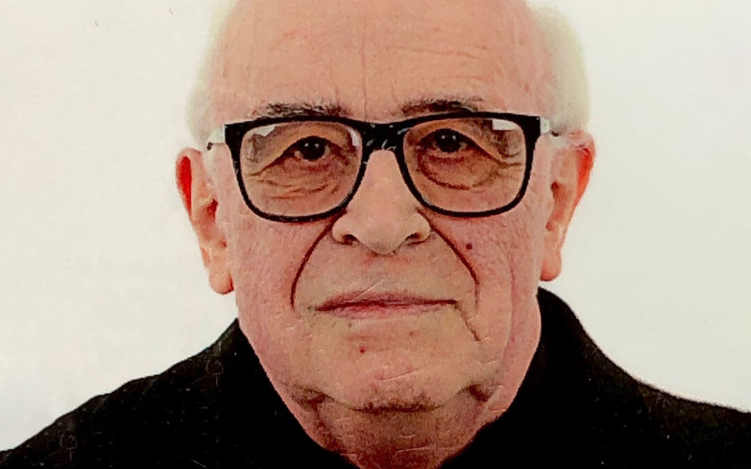 Padre Sergio Filippi (23.01.1935 – 28.01.2021)