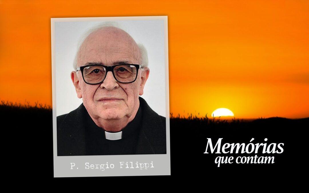 «Memórias que Contam»: Da Itália a Portugal, padre Segio Filippi deixou marca de serviço e resiliência
