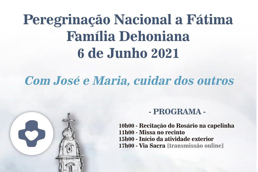 Peregrinação Nacional a Fátima