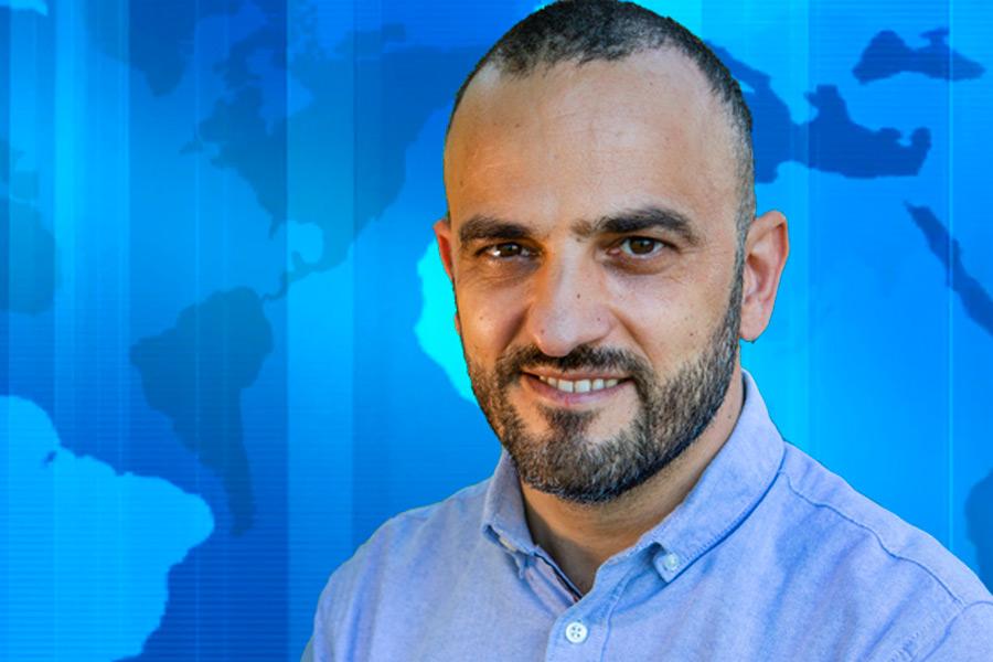 Entrevista com o p. João Nélio Pereira Superior Provincial dos Dehonianos de Portugal