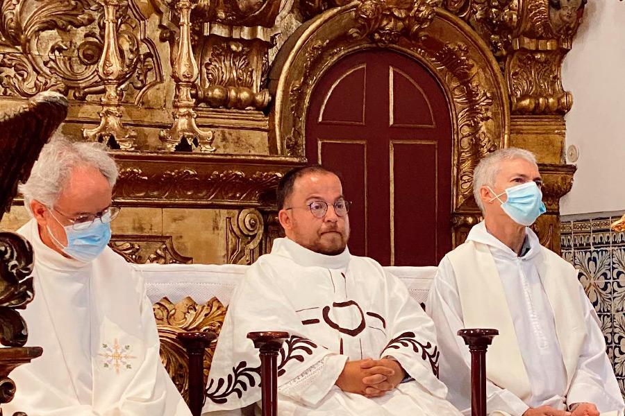 Missa Nova do Pe. Tiago Pereira