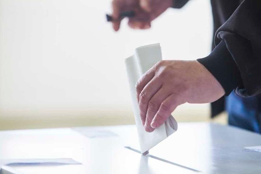 Eleições à vista…
